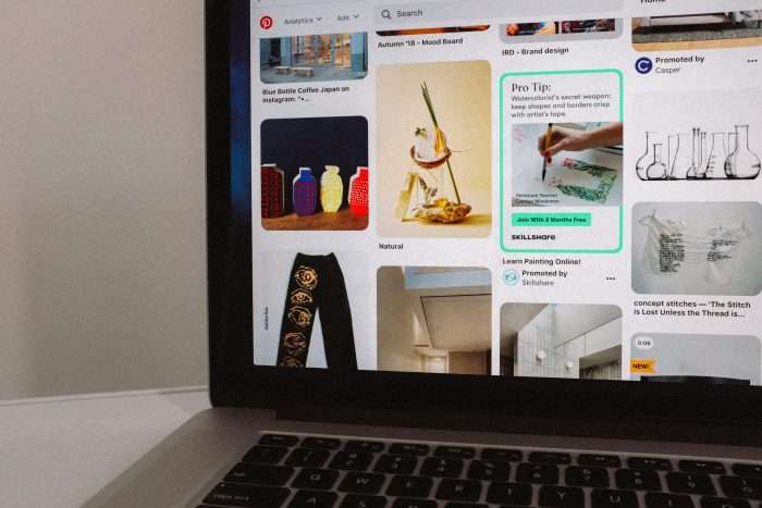 Pinterest Introduces New Premiere Feature and Tools for Advertisers & This Week's Digital Marketing News [PODCAST]