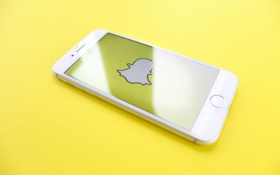 Snapchat Acquires Fashion Recommendation App Screenshop to Advance its eCommerce Efforts